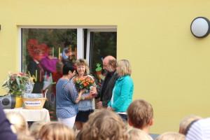 Hort_2014_Einweihung_Schulleitung